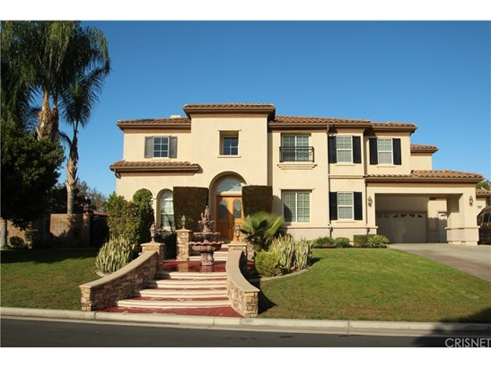 Single Family Residence, Traditional - Riverside, CA (photo 1)