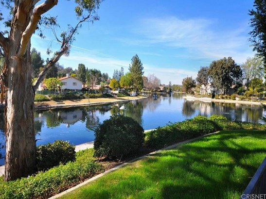 Single Family Residence, Contemporary - Calabasas, CA (photo 1)