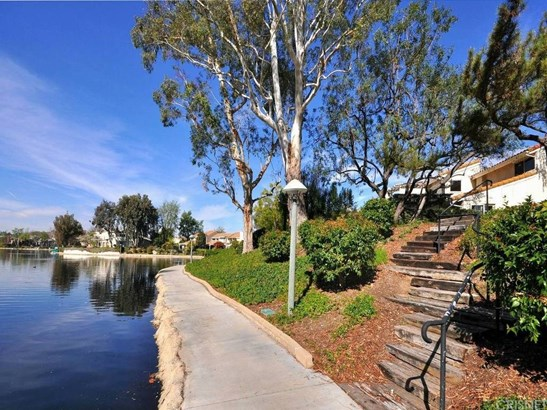 Single Family Residence, Contemporary - Calabasas, CA (photo 2)