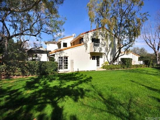 Single Family Residence, Contemporary - Calabasas, CA (photo 3)