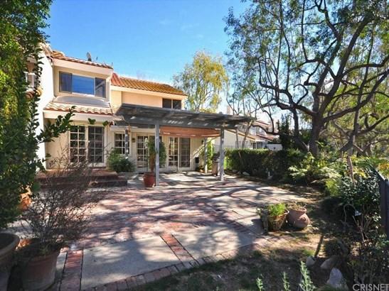 Single Family Residence, Contemporary - Calabasas, CA (photo 4)