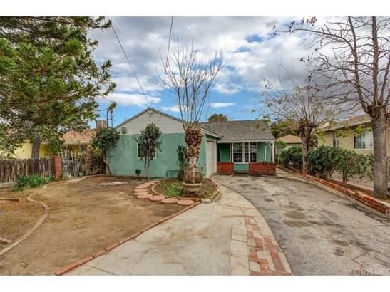 Single Family Residence, Ranch - Sylmar, CA (photo 2)