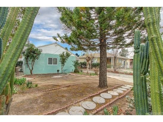 Single Family Residence, Ranch - Sylmar, CA (photo 4)