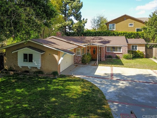Single Family Residence - North Hills, CA (photo 3)