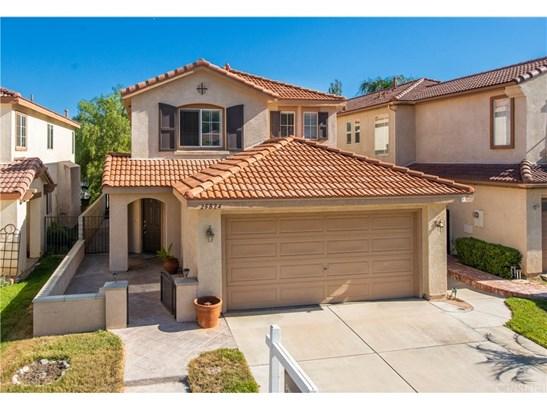 Single Family Residence - Stevenson Ranch, CA (photo 1)