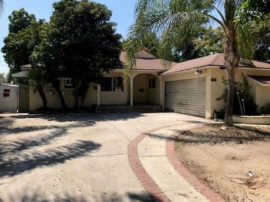Single Family Residence - Canoga Park, CA (photo 1)