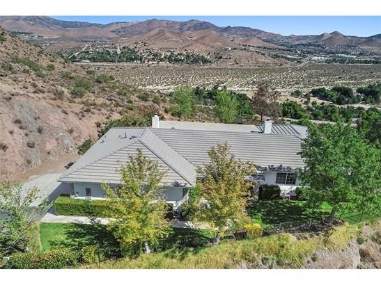 Single Family Residence, Contemporary - Acton, CA