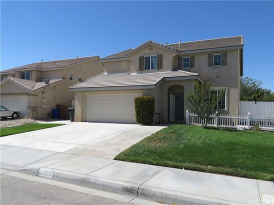 Single Family Residence - Victorville, CA (photo 1)