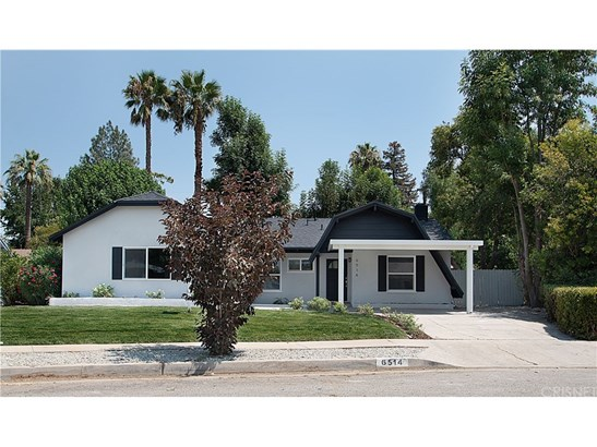 Single Family Residence, French,Ranch - West Hills, CA