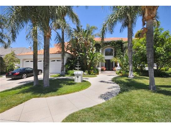 Single Family Residence, Modern - Calabasas, CA (photo 1)