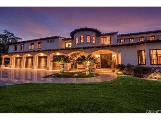 Single Family Residence, Spanish - Bell Canyon, CA (photo 1)