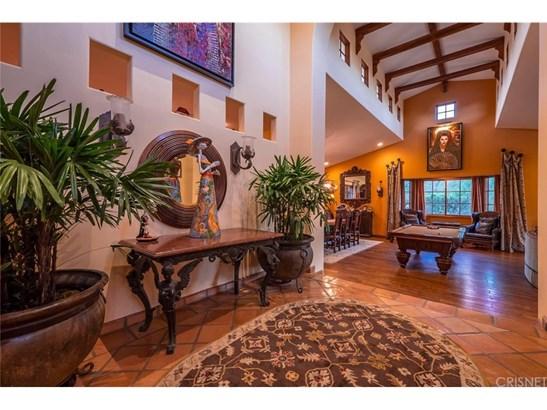 Single Family Residence, Spanish - Bell Canyon, CA (photo 2)