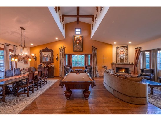 Single Family Residence, Spanish - Bell Canyon, CA (photo 3)