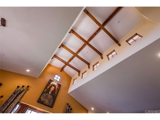 Single Family Residence, Spanish - Bell Canyon, CA (photo 4)