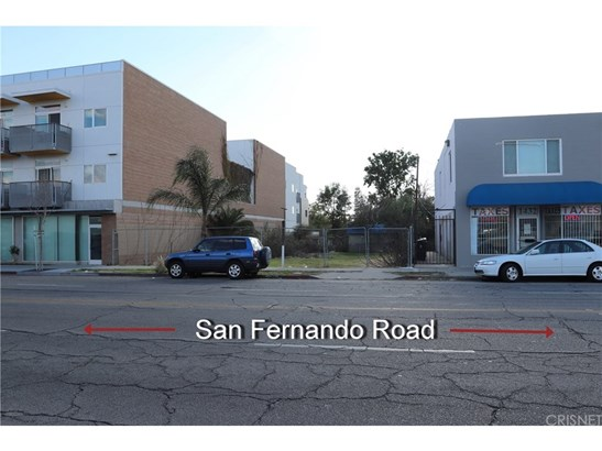 Land/Lot - San Fernando, CA (photo 1)