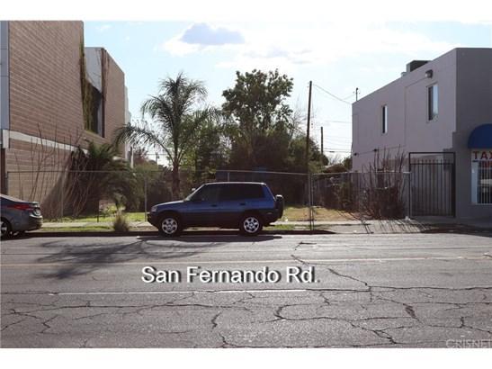 Land/Lot - San Fernando, CA (photo 2)