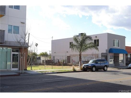 Land/Lot - San Fernando, CA (photo 3)