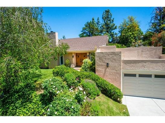 Single Family Residence, Contemporary - Tarzana, CA (photo 1)
