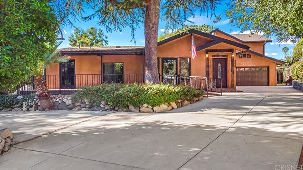 Single Family Residence - Montrose, CA