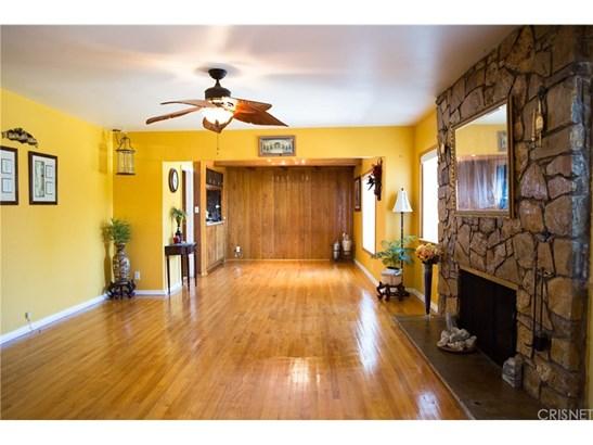 Single Family Residence, Traditional - Encino, CA (photo 3)