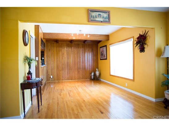 Single Family Residence, Traditional - Encino, CA (photo 5)