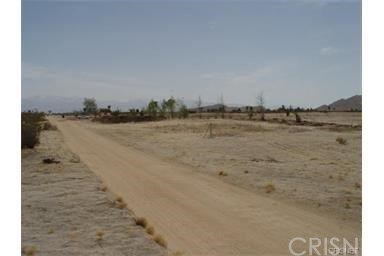 Land/Lot - Lancaster, CA (photo 1)