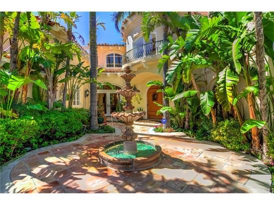Single Family Residence, Spanish - Calabasas, CA (photo 1)