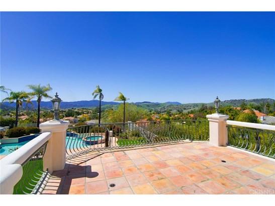 Single Family Residence, Spanish - Calabasas, CA (photo 2)