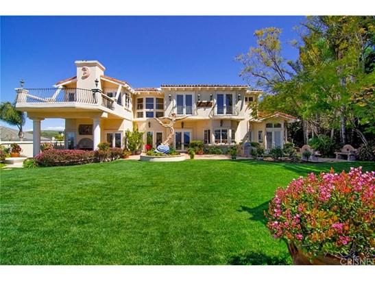 Single Family Residence, Spanish - Calabasas, CA (photo 3)