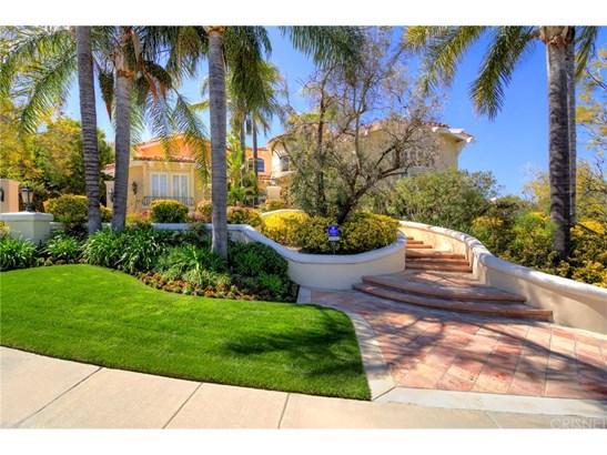 Single Family Residence, Spanish - Calabasas, CA (photo 4)