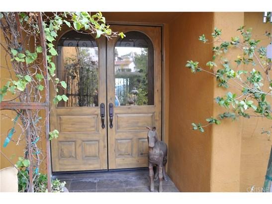 Mediterranean, Single Family Residence - Calabasas, CA (photo 5)
