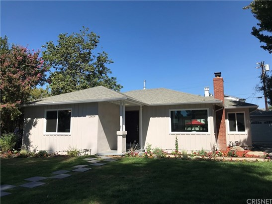 Single Family Residence, Traditional - Sherman Oaks, CA (photo 1)