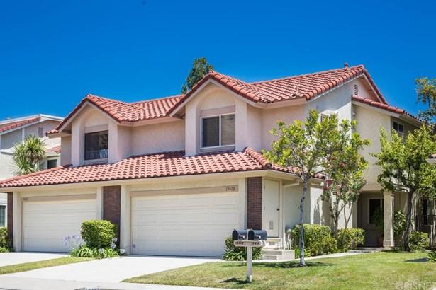 Townhouse, Mediterranean - Northridge, CA (photo 1)