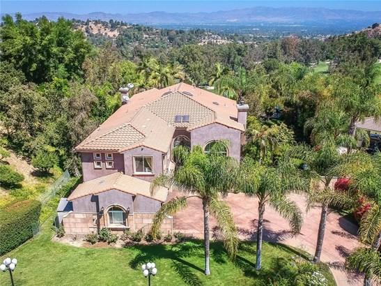 Single Family Residence, Mediterranean,Spanish - Encino, CA