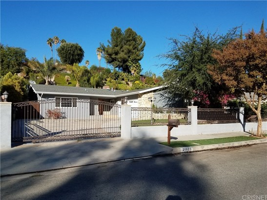 Single Family Residence - West Hills, CA (photo 1)