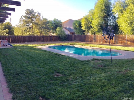 Single Family Residence - Acton, CA (photo 4)