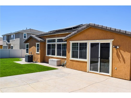 Single Family Residence - Palmdale, CA (photo 2)