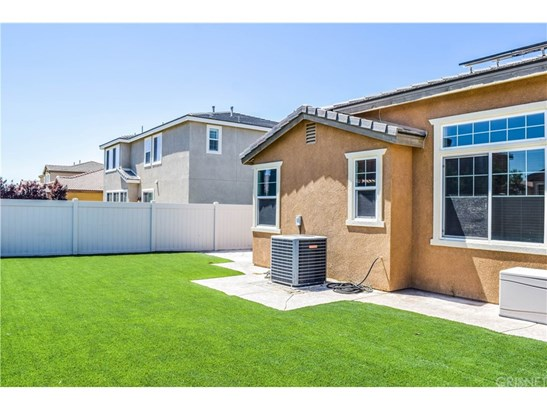 Single Family Residence - Palmdale, CA (photo 4)