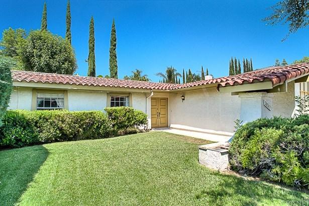 Single Family Residence - Chatsworth, CA (photo 1)