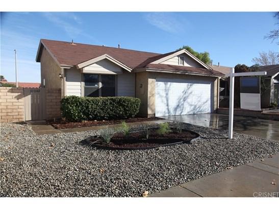 Single Family Residence, Ranch - Palmdale, CA