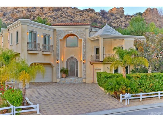 Single Family Residence - Bell Canyon, CA (photo 1)