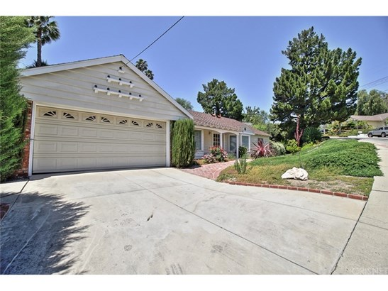 Single Family Residence - West Hills, CA (photo 5)