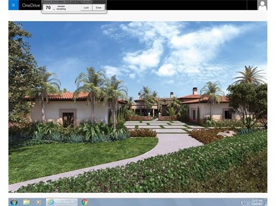 Mediterranean, Single Family Residence - Malibu, CA (photo 5)