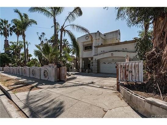 Single Family Residence - San Fernando, CA (photo 3)