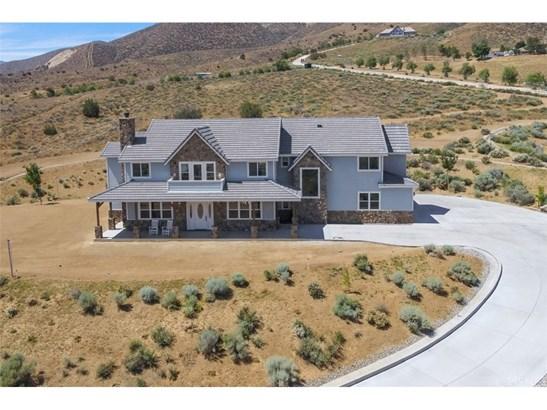 Single Family Residence, Custom Built - Acton, CA (photo 2)