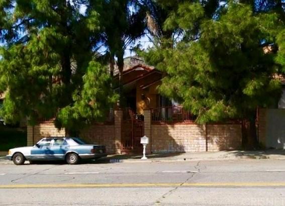 Single Family Residence - Sylmar, CA (photo 2)