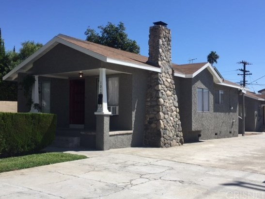 Single Family Residence, Traditional - Glendale, CA (photo 2)