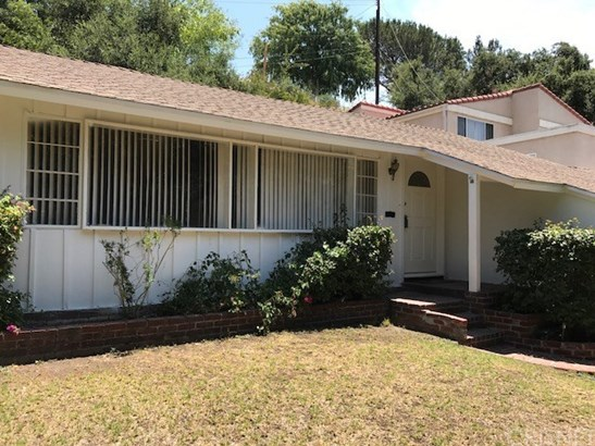 Single Family Residence - Glendale, CA (photo 1)