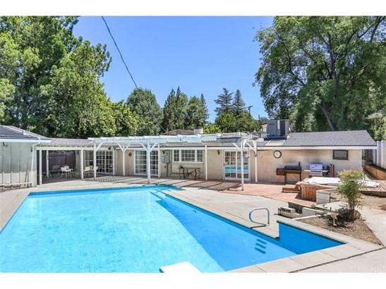 Single Family Residence - Woodland Hills, CA (photo 1)