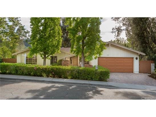 Single Family Residence - Agoura Hills, CA (photo 1)